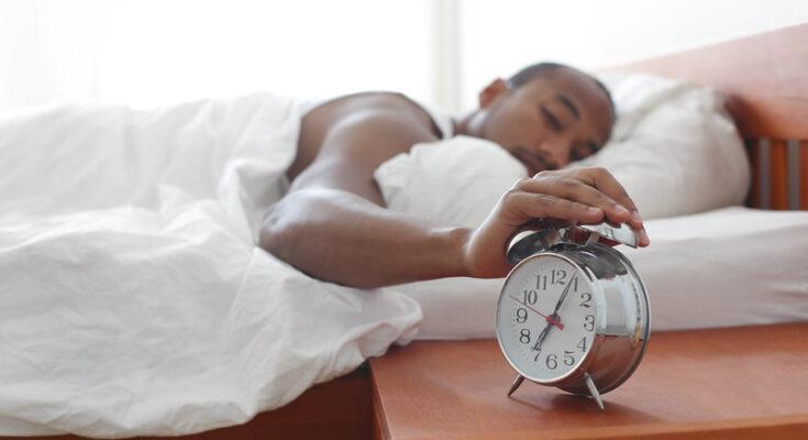 Common Sleep Problem