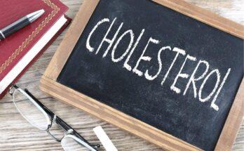 Keep Cholesterol Low